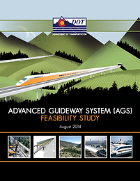Advanced Guideway System Feasibilty Study