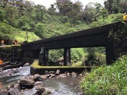 BRIDGE#19: KOPILIULA STREAM BRIDGE