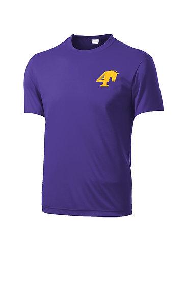 Performance Short Sleeve Shirt