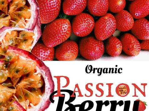 Organic Hard Kombuch