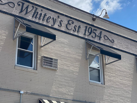 Whitey's Wine & Liquor - Distribution Drop-Off