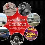 LandOVA LandOVA!  Sweet Seltzer/Beer Cooler