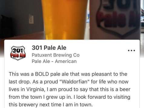 Untappd Review