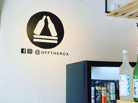 Off the Rox - Baltimore, MD
