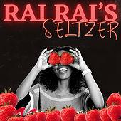 Strawberry Hard Seltzer