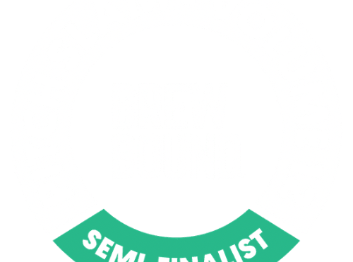 Brewbound Pitch Slam 12 Semi-Finalist