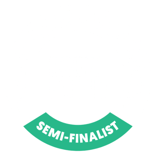 Brewbound Pitch Slam 12 Semi-Finalist