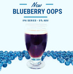 Blueberry Oops