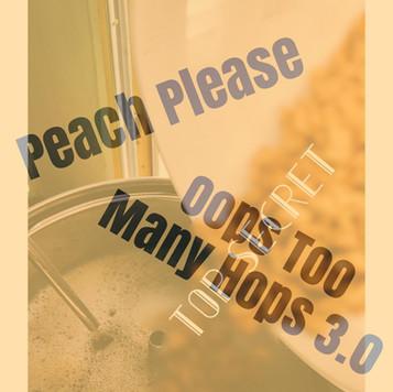 Peach Please