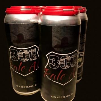 301 Pale Ale