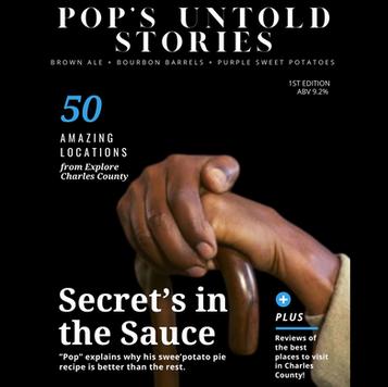 Pop's Untold Stories