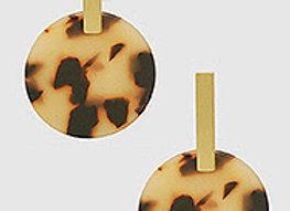 Ace Earrings