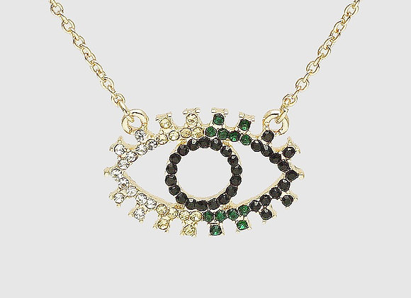 Janae Necklace