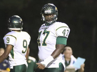 Crimson Tide Land Commit From 4-Star Defensive End Byron Young