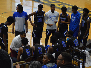 Bulldogs Clip Eagles As Washington Defeats BEST Academy To Advance In Region Tournament