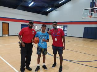 """PSN Presents """"Up Next"""" Jayden Scott Class of 2026 Basketball"""
