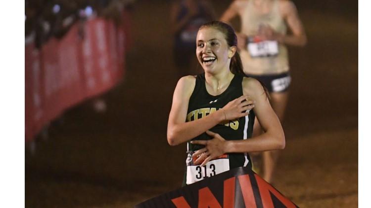 Hannah Miniutti - Photo Credit: Atlanta Track Club