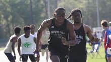 Former Chapel Hill Track Standout Jaylen Slade Turning Pro