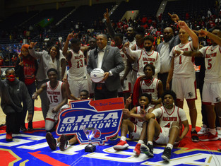 Baldwin's 40 Year Championship Drought Ends With Perfect Season and GHSA 4A State Title