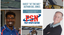 PSN Podcast Episode 60 Guest Author Del Jones