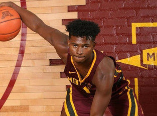 Mashburn, Patino Connection Part Two As Jr. Commits To Minnesota Gophers
