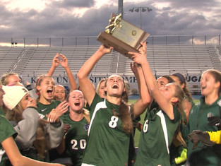 Colts Neck High Girls Soccer, USA Today #1