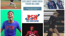 PSN Podcast S2E2 With Johns Creek's Terian Williams