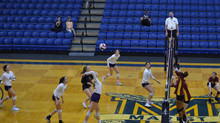 Marist Sweeps Perry In 3 Sets To Advance To GHSA 4A Elite 8