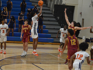 South Cobb Eagles Impressive In 67-37 Region Opener Win Over Lassiter