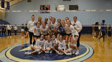 Lovett Downs Pace Academy 3-0 For Region Championship And First Win Over Knights Since 2017
