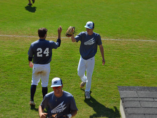 Triton Rays Scout Defeat Nelson Baseball School 11-2 In Perfect Game East Cobb Invitational