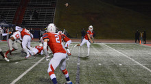 Milton Scores 14 Unanswered Points In 4th Quarter For 17-9 Come From Behind Win Over Archer