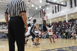 Jonesboro St Pius Playoffs