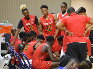 Canada Elite Picks Up 63-52 Win Over Gateway In Under Armour Association Tournament