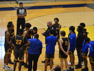 Chattahoochee Escapes With 71-68 Win Over Shiloh In Tournament of Champions Holiday Classic