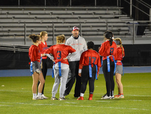 Northside-Columbus Advances To GHSA Flag Football Elite 8 With 18-6 Win Over Pace