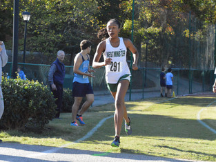 Westminster's Wallace & Turbes Lead The Wildcats Pack To Region Championship