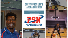 PSN Podcast Episode 61 Guest Upson Lee's Jakera Ellerbee