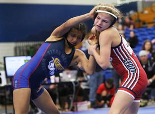 Kansas High Schools Closer to Adding Girls Wrestling