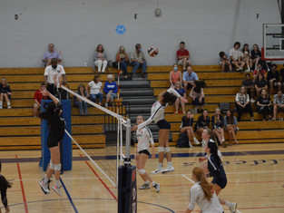Dunwoody Gets Payback On Roswell With 3-1 Win