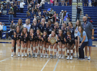 Pope Outlast Lassiter For 3-2 Win And GHSA 6A Region 6 Title