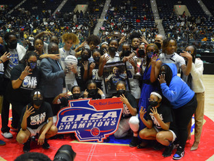 Westlake Completes 4-Peat Quest With 64-46 Win Over Carrollton For GHSA 6A State Title