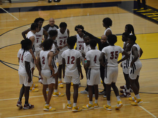Pebblebrook Outlast Kell 64-59 In Tournament of Champions Classic