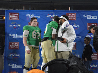 Buford Wolves Defeat Warner Robins In OT 17-14 For GHSA 5A State Title, First Since 2014