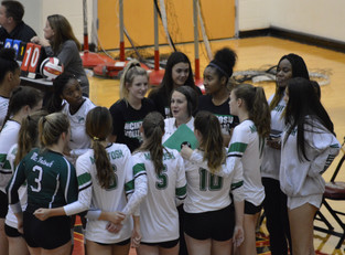 McIntosh Into GHSA 5A Area 3 Championship With 2-0 Win over Fayette County