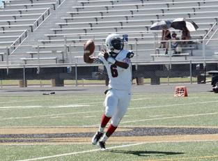 PSN Spotlight: Quarterback Leslie Richardson III of the Smoky Hill Buffaloes Football Team