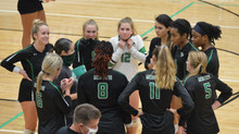 Iloh And Markley Combine For 40 Kills In McIntosh Chiefs' 3-0 Win Over Trinity Christian