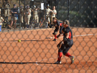 Flowery Branch Takes First Two Games, Knocks off Decatur to Advance to 2nd Round of Playoffs