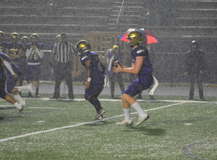 East Coweta Gets 24-17 Two OT Win Over Collins Hill