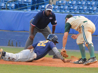 Marist, Blessed Trinity Split Forcing A Deciding Game 3